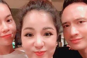 Danh hài Thúy Nga: Hồ Ngọc Hà và Kim Lý có tướng phu thê, sinh con sẽ đẹp chấn động showbiz