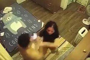 Những thông tin mới nhất vụ người phụ nữ bị chồng hờ đánh đập dã man trong đêm ở Hải Phòng