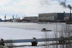 Moscow phản đối việc 3 quan chức Mỹ đi tới vùng cấm của hải quân Nga