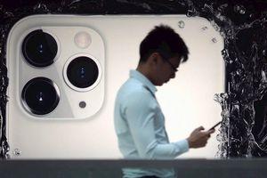 iPhone 11 bán chạy, ngành công nghệ Đài Loan 'được nhờ'