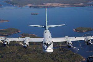 Tạp chí Mỹ gọi tên bốn máy bay ném bom nguy hiểm nhất của Nga