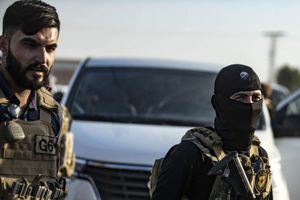 Ông Trump: Người Kurd sẽ ổn vì họ biết cách chiến đấu