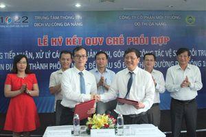 Hơn 1.000 phản ánh về môi trường tại Đà Nẵng chỉ trong 9 tháng
