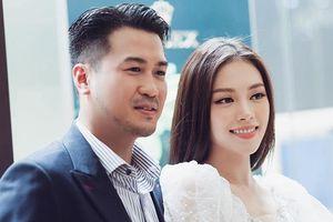 Linh Rin đáp trả khi bị hỏi không cùng đẳng cấp với Phillip Nguyễn