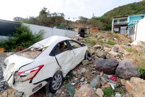 Phục hồi điều tra vụ vỡ hồ vô cực làm 4 người chết ở Khánh Hòa