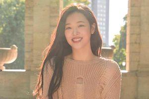 SM Entertainment gửi lời tiễn biệt cuối cùng tới Sulli