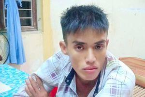 Hai 9X từ Đà Nẵng vào Quảng Nam cướp điện thoại