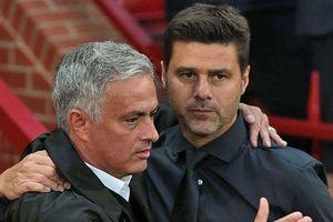 Sau Chelsea và MU, Mourinho có thể dẫn dắt Tottenham