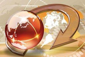 IMF hạ dự báo tăng trưởng toàn cầu thấp nhất trong 10 năm