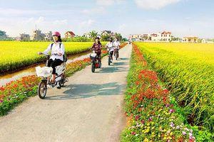 Kinh nghiệm thực tiễn xây dựng nông thôn mới ở Nam Ðịnh