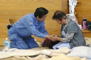 Bão Hagibis: Nhật Bản hoãn lễ diễu hành mừng Nhật hoàng