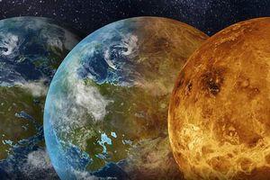 Sự thật chết chóc trên hành tinh 'song sinh' quay sát trái đất