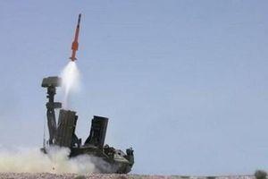 Thổ Nhĩ Kỳ hoàn thành thử nghiệm tổ hợp tên lửa phòng không nội địa