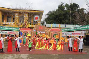 'Phác họa' sân khấu Quảng Nam hôm nay