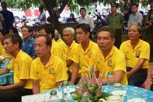 Hơn 4.770 người tham gia Hội quán nông dân ở Đồng Tháp