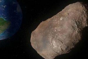 Xôn xao tiểu hành tinh kích thước Kim tự tháp