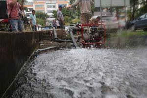Ngoài công ty Nước sạch Sông Đà, sông Đuống... Hà Nội còn nhà máy nào cung cấp nước?