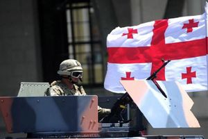 Gruzia chờ đợi được công nhận là thành viên NATO