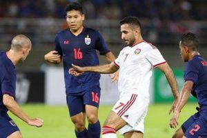 Báo chí UAE muốn đội nhà giải quyết 'tử huyệt', đánh bại đội tuyển Việt Nam ở Mỹ Đình
