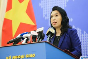 Bộ Ngoại giao thông tin về người Việt tại Nga và Saudi Arabia