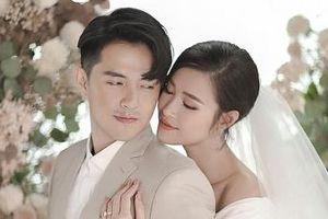 Đông Nhi - Ông Cao Thắng tung trọn bộ ảnh cưới lung linh