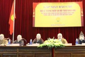 Sẽ có 3.000 người tham dự đại lễ tưởng niệm ni sư Diệu Nhâ