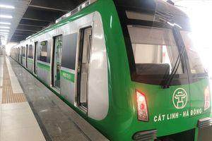 Đường sắt Cát Linh - Hà Đông thiếu hồ sơ kỹ thuật: Mất thêm nửa năm khắc phục