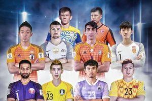 Văn Lâm vào top 10 thủ môn xuất sắc nhất vòng loại World Cup 2022
