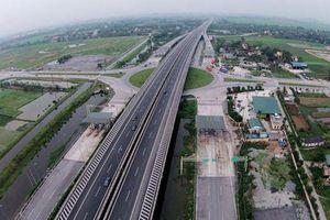 Cao tốc Bắc - Nam: 'Nới' điều kiện đấu thầu, chấp nhận nhà đầu tư nội có vốn ngoại