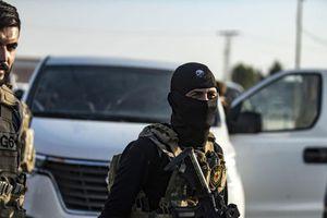 Giữa lúc Syria hỗn loạn, ông Trump tuyên bố 'lạ' về Nga, 'nói xấu' người Kurd