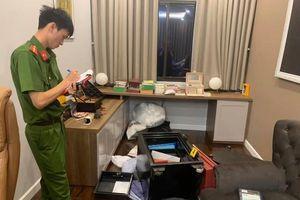 Biệt danh 'lạ' của nghi phạm lấy trộm 5 tỷ đồng của ca sĩ Nhật Kim Anh