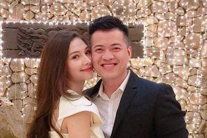 Lưu Đê Ly sẽ tổ chức đám cưới với bạn trai DJ Huy DX vào cuối năm nay