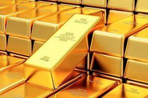 Báo cáo kinh tế bất ngờ từ Mỹ khiến giá vàng thế giới tăng trở lại