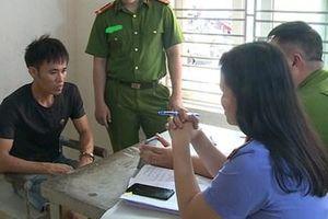 Chiếm đất, xây nhà trái phép một người dân ở Hải Phòng bị khởi tố