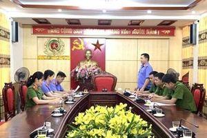 VKSND huyện Hương Khê ban hành 2 kiến nghị với Cơ quan CSĐT