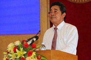 Bộ Chính trị cho thôi chức Bí thư Tỉnh ủy Khánh Hòa