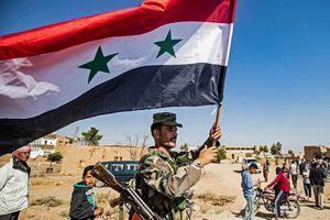 'Bàn cờ' Syria và vai trò 'người phán xử' của Nga