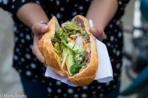 Khách Tây gợi ý 10 tiệm bánh mì ngon nhất Sài Gòn