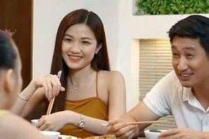 Hoa hồng trên ngực trái tập 22: Bống tiết lộ bí mật động trời về vợ 2 của bố