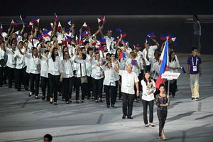 SEA Games 30: Chủ nhà Philippines quyết lật đổ Thái Lan và Việt Nam