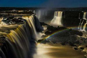 10 bức ảnh thiên nhiên đẹp choáng ngợp khiến bạn ao ước tới đây một lần