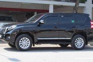 Công an tỉnh Cao Bằng có văn bản 'xin' ô tô từ doanh nghiệp?