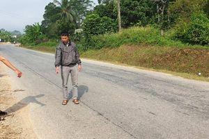 Uẩn khúc TNGT ở Tuyên Quang: Cố tình tách nguyên nhân, suy diễn bằng chứng?