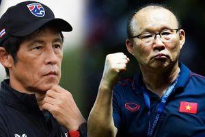HLV Thái Lan: 'Bóng đá không thể phát triển nếu thi đấu nghiệp dư như cầu thủ Việt Nam'