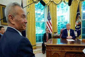 'Mong manh' thỏa thuận Mỹ - Trung
