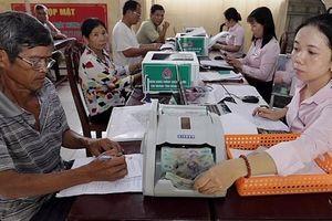 1.620 nghìn lượt hộ nghèo được vay vốn tín dụng chính sách