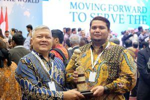 Hai công ty Việt Nam được trao giải thưởng Primaduta của Chính phủ Indonesia