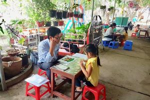 Hơn 27.000 trẻ em thiệt thòi 6 tỉnh thành được hưởng lợi từ dự án của Save the Children