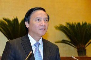 Chân dung ông Nguyễn Khắc Định, người được phân công làm Bí thư Tỉnh ủy Khánh Hòa