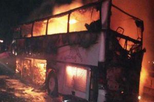 Chưa có thông tin người Việt trong vụ tai nạn thảm khốc ở Saudi Arabia